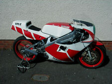 YAMAHA TZ 250 S RACE BIKE 2KM 1986
