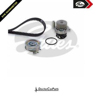 Cam Timing Belt Water Pump Kit FOR SEAT IBIZA 6L 02->09 2.0 Petrol 6L1 AZL BBX