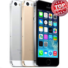 """Apple iPhone 6/5S- 16 32 64GB GSM """"Factory Unlocked"""" Smartphone Gold Gray Silver"""
