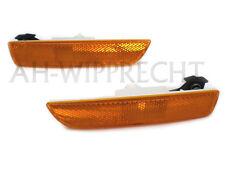NEU VW Tuning W8 Passat B5 V6 V5 3BG SML Begrenzungsleuchten orange US Leuchten