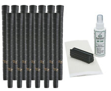 "13 Perforated Tour Pro Jumbo Golf Grips - .600"" round Free Kit"
