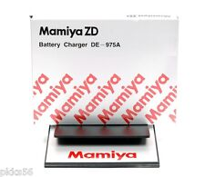 Mamiya ZD DIGITAL BODY BATTERY CHARGER DE-975A