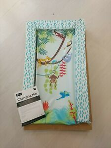 East Coast Essential Changing Mat - Tropical Friends baby kids nappy