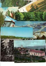 LOTTO NOVE CARTOLINE MODENA-MONTAGNA MODENESE ANNI 70/80 VIAGGIATE