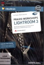 PC Praxis-Workshops Lightroom 3