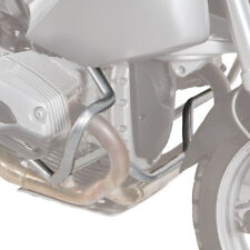 KN689 KAPPA PARAMOTORE TUBOLARE ARGENTO per BMW R 1200 GS 2004 - 2012