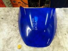 SUZUKI GSXR400 GSXR 400 GK76A BLUE SCREEN WINDSCREEN