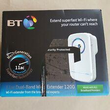 BT WIFI EXTENDER 2200 DUAL BAND 11ac