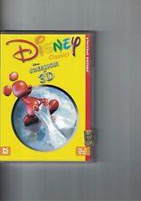 GIOCHI PC - DISNEY CLASSICI - CREAZIONI 3D - 2001