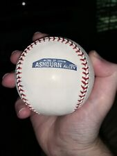 "New ListingRawlings Official Mlb Baseball Mlb Phillies ""Ashburn Alley� Inscription Cbp!"
