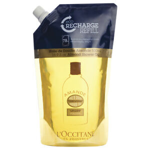 L'Occitane Almond Shower Oil Refill 16.9 fl oz. Body Oil