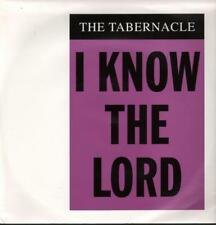 """The Tabernacle(12"""" Vinyl)I Know The Lord-Good Groove-UK-Ex/New"""
