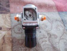 NEW SMC AR20K-N02BE-Z Pressure Regulator Assembly *FREE SHIPPING*