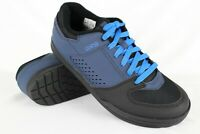 Shimano Men's GR5 Mountain Bike Shoes EU Size 44 Blue/Black Sh-GR5