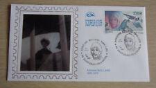 2005 France Enveloppe 1er Jour Poste Aérienne Adrienne Bolland St Denis de...