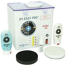 JFJ Easy Pro Video Game, CD, DVD, Blu-Ray Repair Machine 110V New