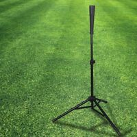 "28"" - 42"" Adjustable Batting Tee Heavy Duty for Baseball Softball Training EZset"