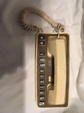 GTE Model 30219 Vintage Telephone Desk phone Touchtone