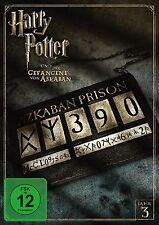 Harry Potter und der Gefangene von Askaban Neu+in Folie Neues Cover