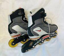 New listing Nike Air Max N-Dorfin 4 Men's Size 13 Inline Skates Roller Blades