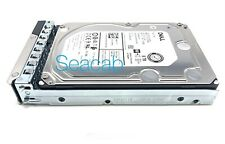 """Dell 8TB 7.2K 3.5"""" 12Gbps SAS Hard Drive for PowerEdge 14th Generation Servers"""