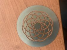 Metalgobo Type 67 für Clay Paky Stage Zoom Goldenscan HPE 65mm Metalgobo