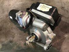 2011-2012 Chevy Cruze Lacrosse Volt Electric Power Steering Pump Motor OEM