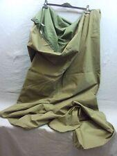 Gb/UK saco de dormir funda laminado, verde oliva, para el británico momias saco de dormir