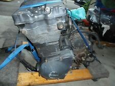1986 GSXR 1100 1052 motor with 18000 miles