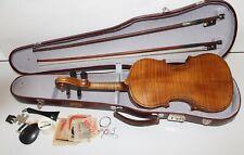 Alte Geige * old Violin Violon