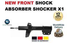 Para Renault Kangoo Mpv 1.2 me 1.4 me 1.5 Dci 1997 - & gt Front Shock Absorber Shocker X1