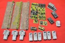 Flames of War 15mm Painted German Late War Pioneer Company lot