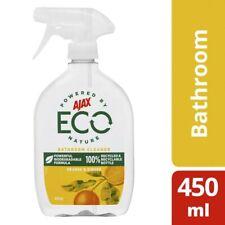 Ajax Eco Orange & Ginger Bathroom Cleaner 450mL