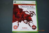Dragon Age Origins Awakening Xbox 360 Expansion UK PAL **FREE UK POSTAGE**