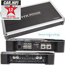 Audio System HX-85.4 High-End 4-Kanal Verstärker Auto PKW Endstufe 1000 Watt