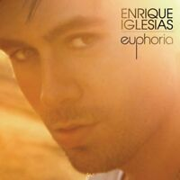 Enrique Iglesias - Euphoria [CD]