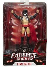 Finn Balor WWE Mattel Entrance Greats Brand New Action Figure Toy - Mint Pkging
