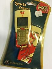 Nokia 6230 Sydney Swans AFL Official Team Covers Set incl. Front, Rear & Keypad.