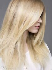 Top Quality Amazing Boutique Long Silky Straight Blonde Wig 16 Inches