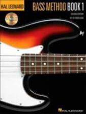 Bass Method Bk. 1 by Ed Friedland (1996, Paperback / Mixed Media, Revised)