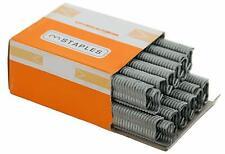 Zenport Zj18A Box of Staples for Zj18 Ring Pliers, 5000 Count