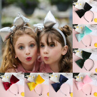 foto - show baby - stirnband haar - accessoires samt bowknot florale haarband