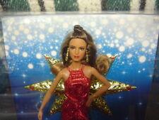 2017 Holiday Barbie Doll Brand NEW in Box  Brunette Teresa Doll