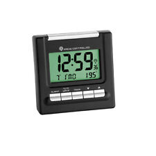 Orologio sveglia da tavolo digitale radio controllata