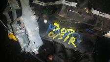 PEUGEOT 307 2004-2008 DRIVERS SIDE REAR DOOR LOCK CENTRAL MOTOR