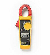 Fluke 302+ AC/DC Clamp Meter