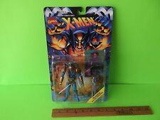 "X-Men Mutant Genesis Series Maverick 5""in Figure w/Quick draw Weapon Action 1995"