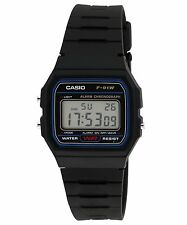 Casio F91W Classic LCD Digital Retro Sports Alarm Stopwatch Wrist Watch
