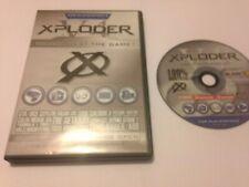 Xploder Lite V4  For Sony Playstation 2 PS2 Worldwide Post! Madcatz Blaze