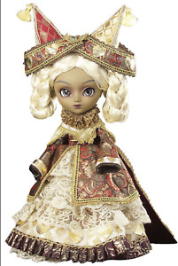 """NRFB  """"Another Alice"""" Red Queen Pullip 1 Doll"""